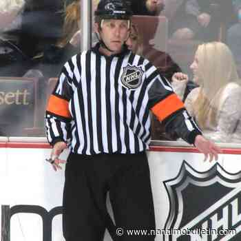 B.C.-born hockey official talks to IIHF about switching European rule book to NHL rules