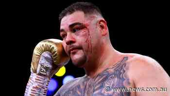 Ruiz savaged after blowing big opportunity