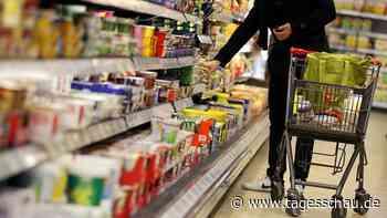 Warnungen vor verunreinigten Lebensmitteln auf Rekordniveau