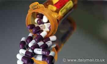 HEALTH NOTES: £90m of unused medicine lying around in homes