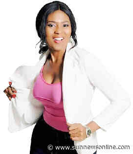 My life as Miss Pepeye –Bolatito Sowunmi, actress