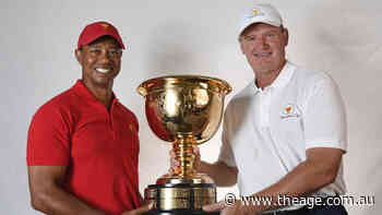 The Presidents Cup: Succeeding despite a lopsided rivalry