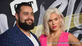 Rusev And Lana To Officially Divorce On Monday Night RAW