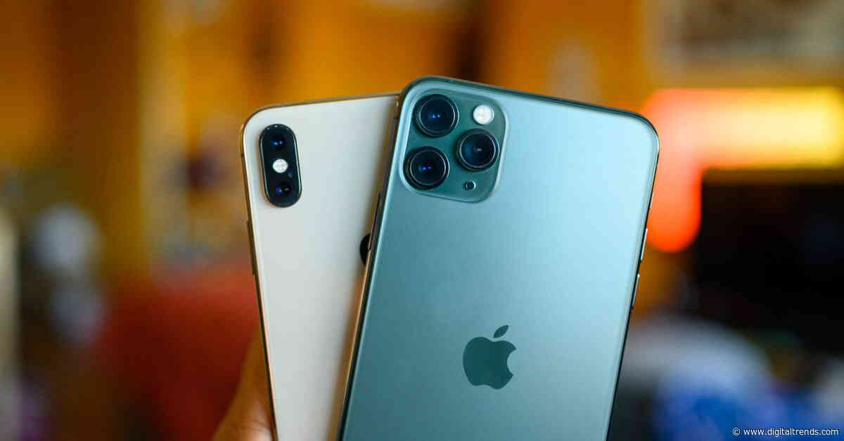 Apple says iPhone 11s are sharing user location data, but not collecting it