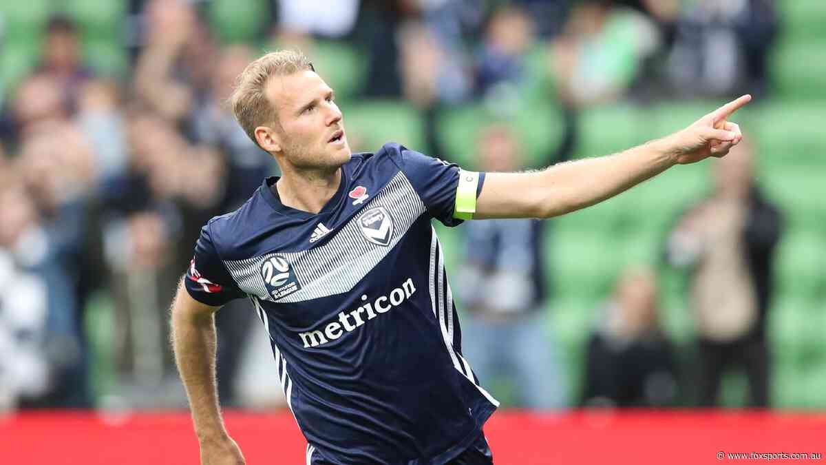 A-League live blog: Western United vs Melbourne Victory