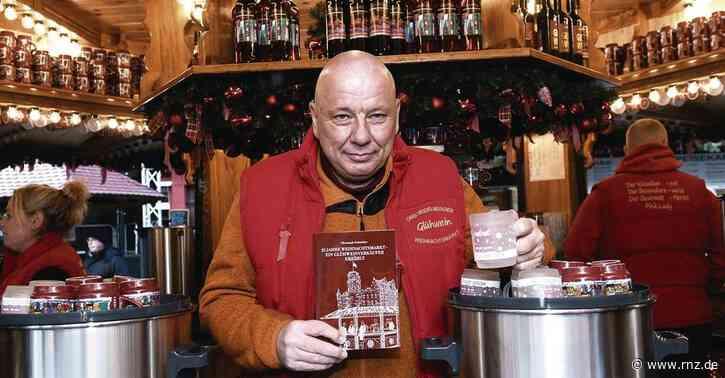 Heidelberg:  Der Erfinder des Weihnachtsmarktglühweins