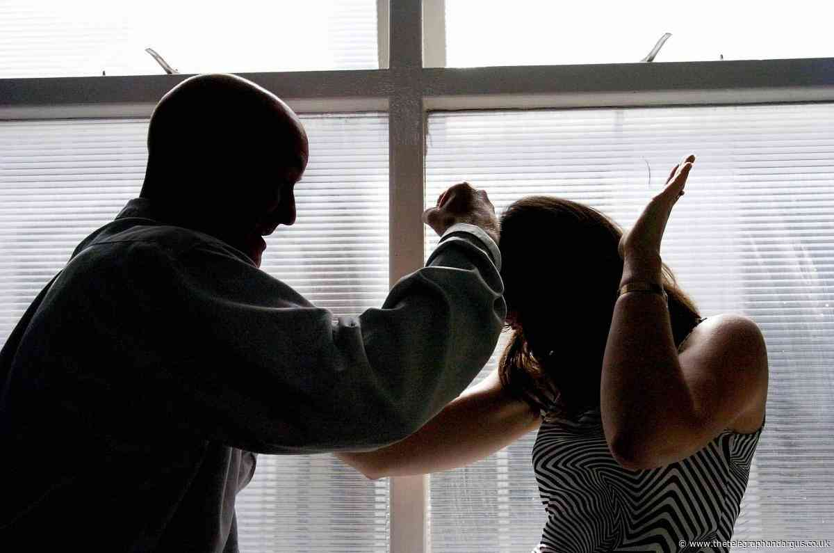 Calderdale has highest levels of domestic abuse in West Yorkshire