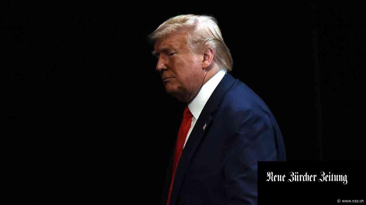 US-Demokraten präsentieren Bericht zu Impeachment-Grundlagen– neue Entwicklungen und Hintergründe zu Trumps Ukraine-Affäre