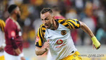 Nurkovic lauds Kaizer Chiefs' character and fighting spirit