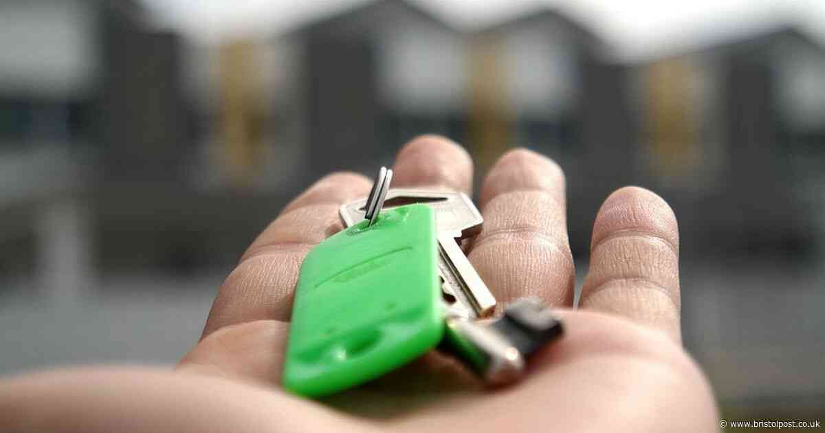 This is how much you need to save if you'd like to help your child buy their first home in Bristol