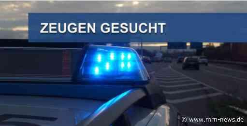 Wörth – Unfall auf der Rheinbrücke bei Wörth – Zeugen gesucht