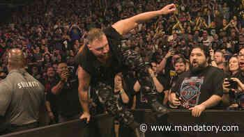 Texas Deathmatch Set For Wrestle Kingdom 14