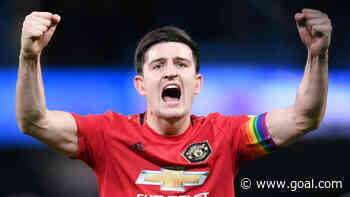 'The top four is in sight' – Man Utd captain Maguire aiming for Champions League push