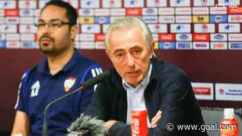 Malaysia to face a new UAE in March without van Marwijk