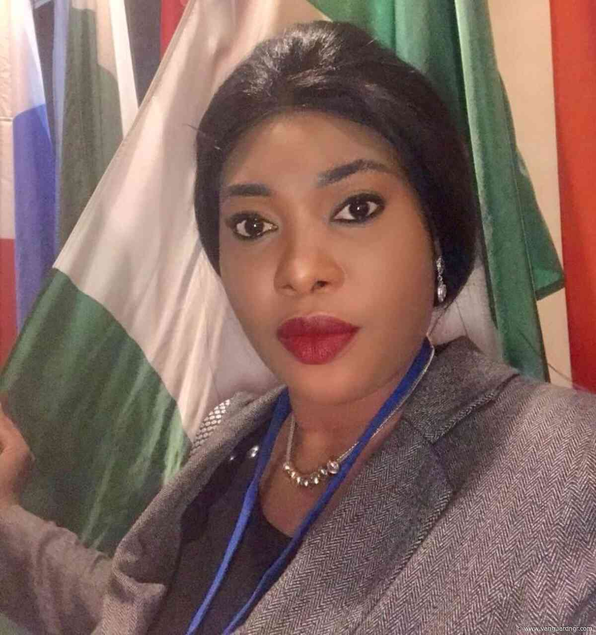 Nigerian lawmakers and our children — MagnaFaith Krimi