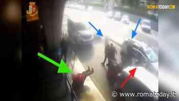"""Picchia turista a Fiumicino, Daspo per il tassista violento: """"Non potrà lavorare all'aeroporto"""""""