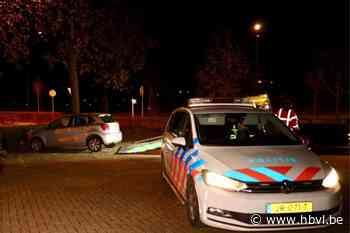 Politie zoekt getuigen na verdacht overlijden met Belgische wagen in Maastricht