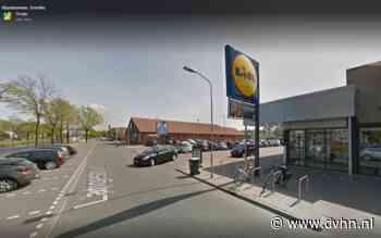 Jongen heeft een gebroken enkel door een opzettelijke aanrijding in Klazienaveen