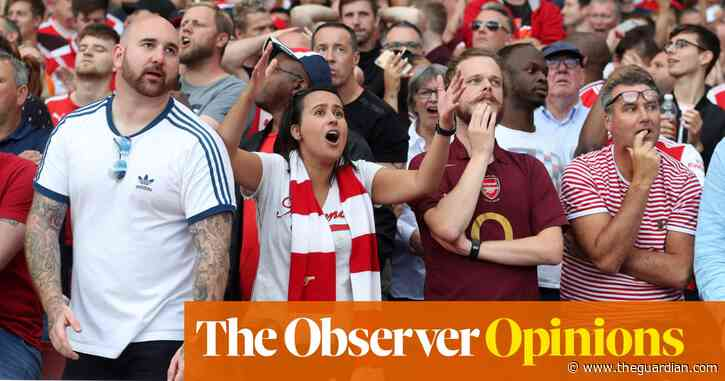 Aleksander Ceferin's 'long nose' issue highlights the VAR offside conundrum | Greg Wood