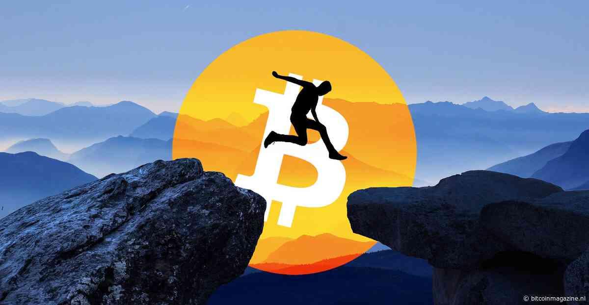 Dit beleggingsfonds mag van SEC $25 miljoen aan bitcoin futures inslaan