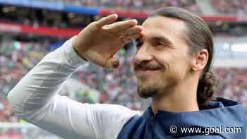 Ibrahimovic won't necessarily return to Serie A – Raiola
