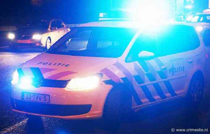 Onrustige nacht in Arnhem: steekpartij en negen arrestaties