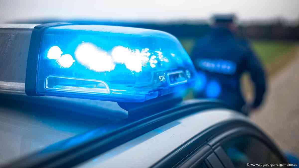 Alkohol: Autofahrerin gefährdet Frau und zwei Kinder
