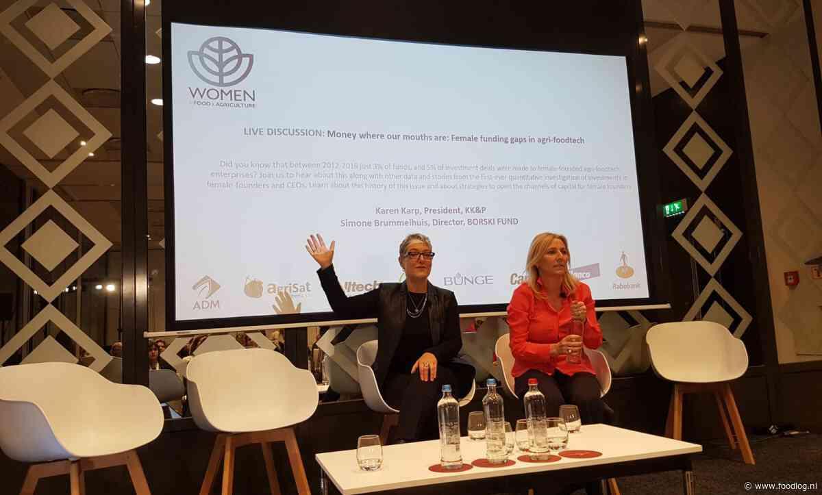 Structurele vooroordelen remmen investeringen in voedselvrouwen