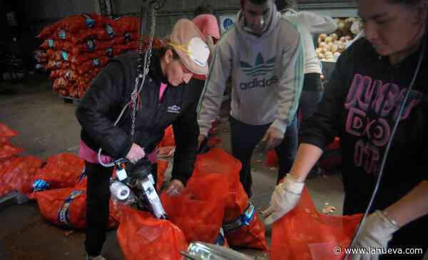 Villarino: una decisión de Agricultura hace teclear más de 2.500 puestos de trabajo