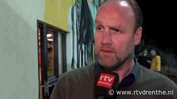 Dick Lukkien: We speelden beneden niveau