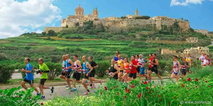 Malta Marathon: na horrorscenario in 2019, terug op de kalender