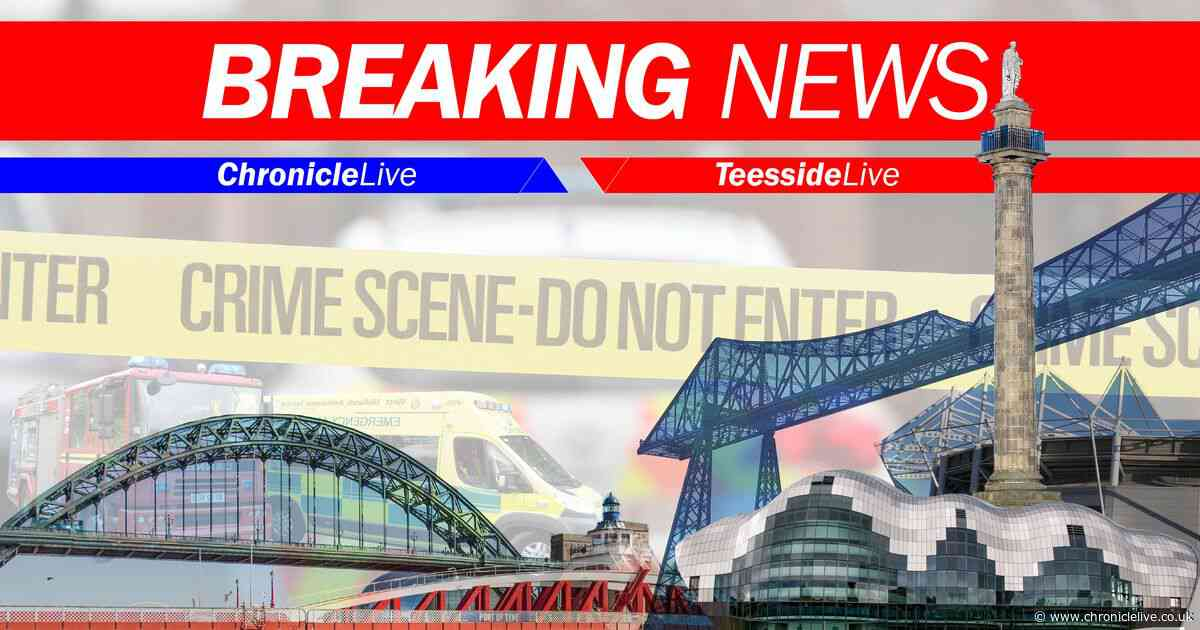 North East news LIVE: Mass brawl breaks out in Newcastle city centre
