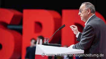 SPD-Parteitag will Vermögensteuer einführen - Grünen-Chef fordert klare Aussage