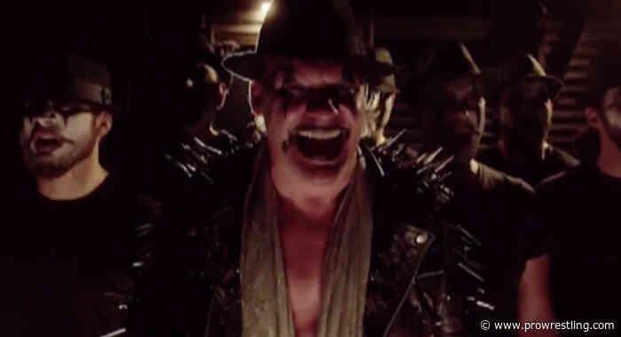 WATCH: Chris Jericho Sends Terrifying Final Message to Hiroshi Tanahashi
