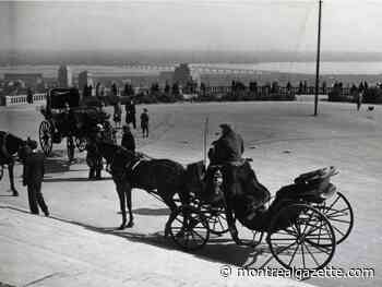 History Through Our Eyes: Dec. 8, 1937, the view from Mount Royal
