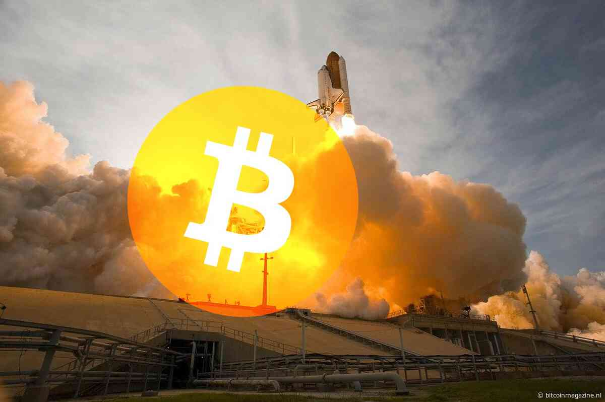 Gaat de bitcoin koers richting $7.800? Volgens deze analist is het onvermijdelijk