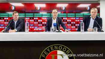 Uitspraken van Feyenoord-directeur zorgen voor onrust: 'Leuk is het niet'