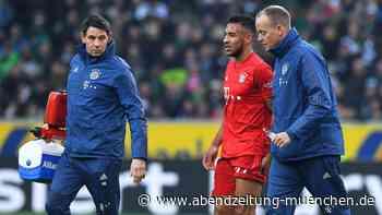 Diagnose nach Verletzung: FC Bayern gibt leichte Entwarnung bei Tolisso und Boateng