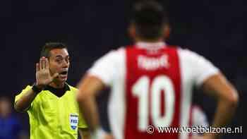 Ajax treft oude bekende tegen Valencia; topduels voor Kuipers en Makkelie
