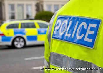 Police incident prompts M5 lane closure