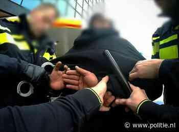 Rotterdam - Drie aanhoudingen na steekincident Dordtselaan