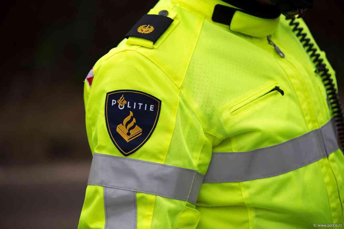 Zaandam - Gewapende overval in winkel: getuigen gezocht