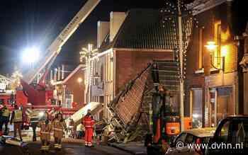 Dit is wat we nu weten over de explosie in de grillroom in Coevorden