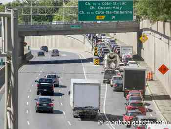 Highway 15 is the major route to steer clear of on Sunday