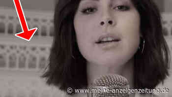 Lena Meyer-Landrut: Dessous-Blitzer in Uni-Hörsaal! Auftritt sorgt für Furore