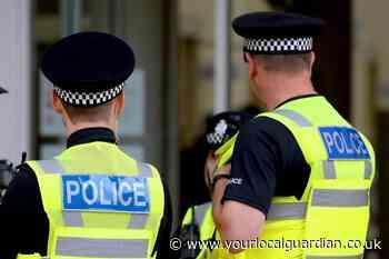 Man stabbed in road rage fight after car crash on Epsom Road