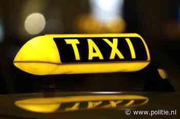 Arnhem - Twintig boetes uitgedeeld bij taxicontrole