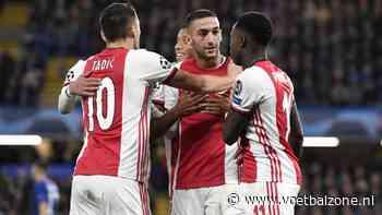 Mogelijk 'groot gemis' bij Ajax: 'Hij doet het uitstekend, niet verwacht'