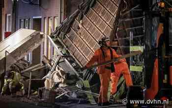 Toestand van 5-jarige Kenan is stabiel; hij raakte in Coevorden gewond bij de explosie in een grillroom