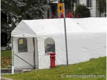Schukov: An inconvenient truth about West Island car shelter bans